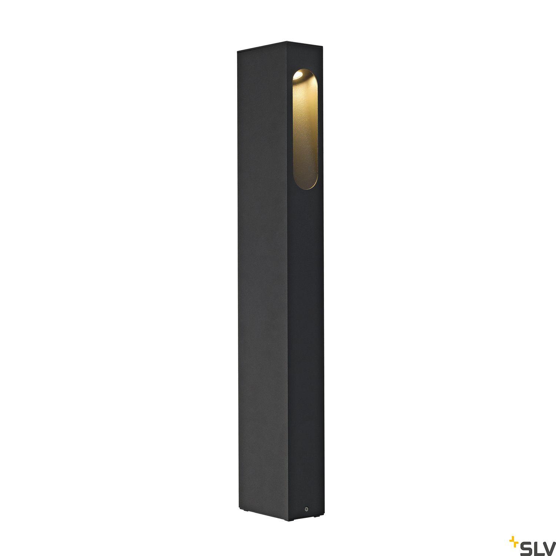 1 Stk SLOTBOX 70 Stehleuchte, 4.5W, 3000K, IP44, eckig, anthrazit LI232145--
