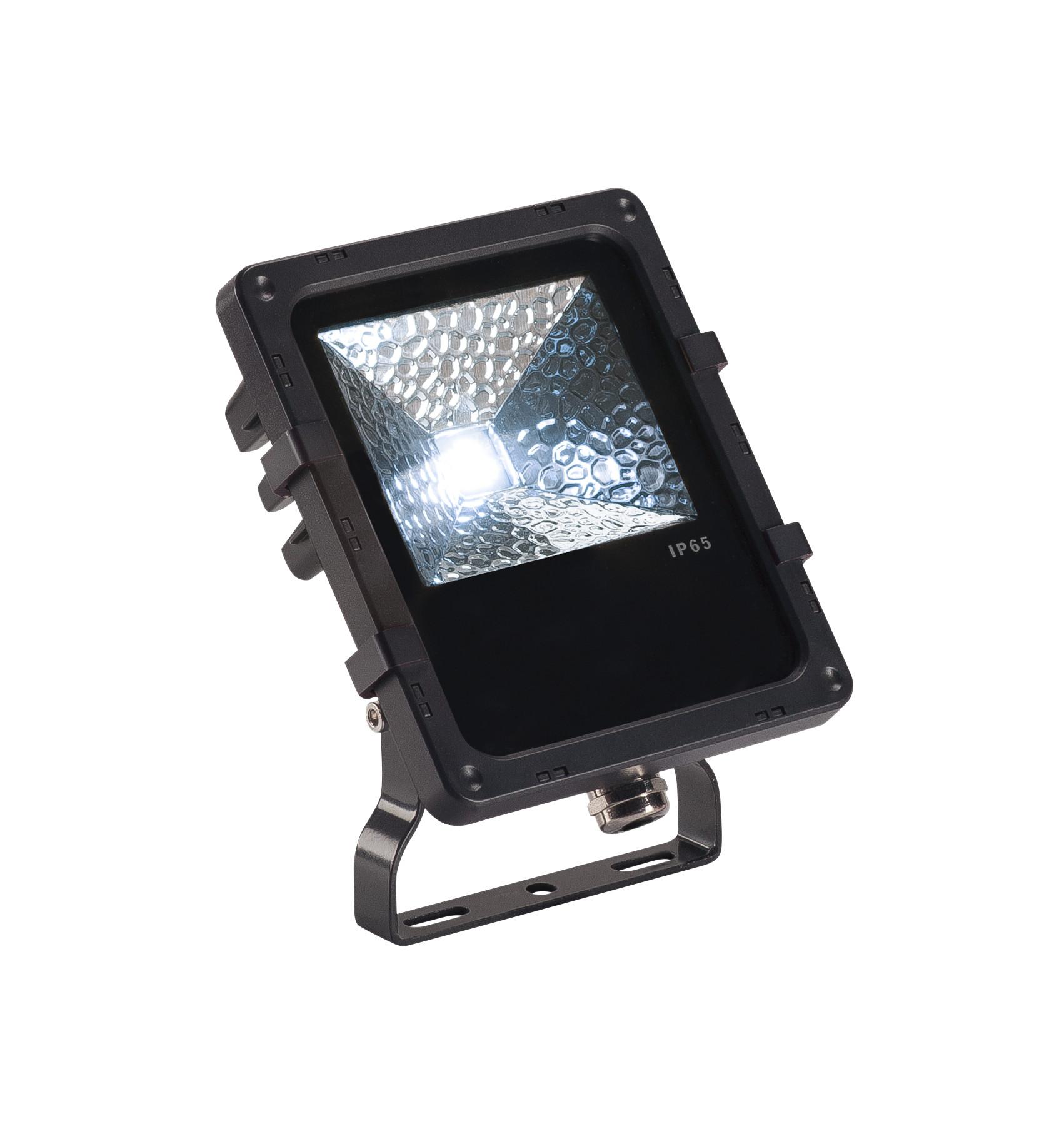 1 Stk DISOS, Outdoor Strahler, LED, 4000K, schwarz, 12W LI232350--