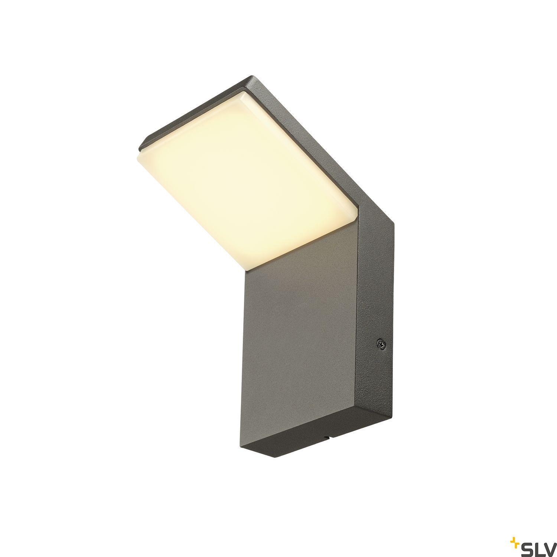 1 Stk ORDI LED Wandleuchte, 3000K, anthrazit LI232905--