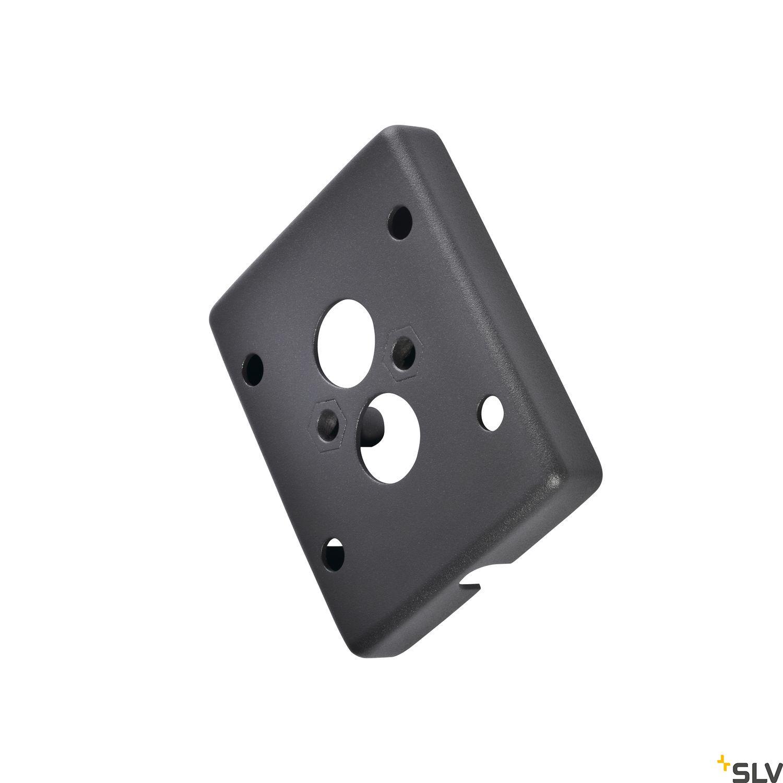 1 Stk Montageplatte für MYRALED WALL, ENOLA_C OUT, anthrazit LI233215--