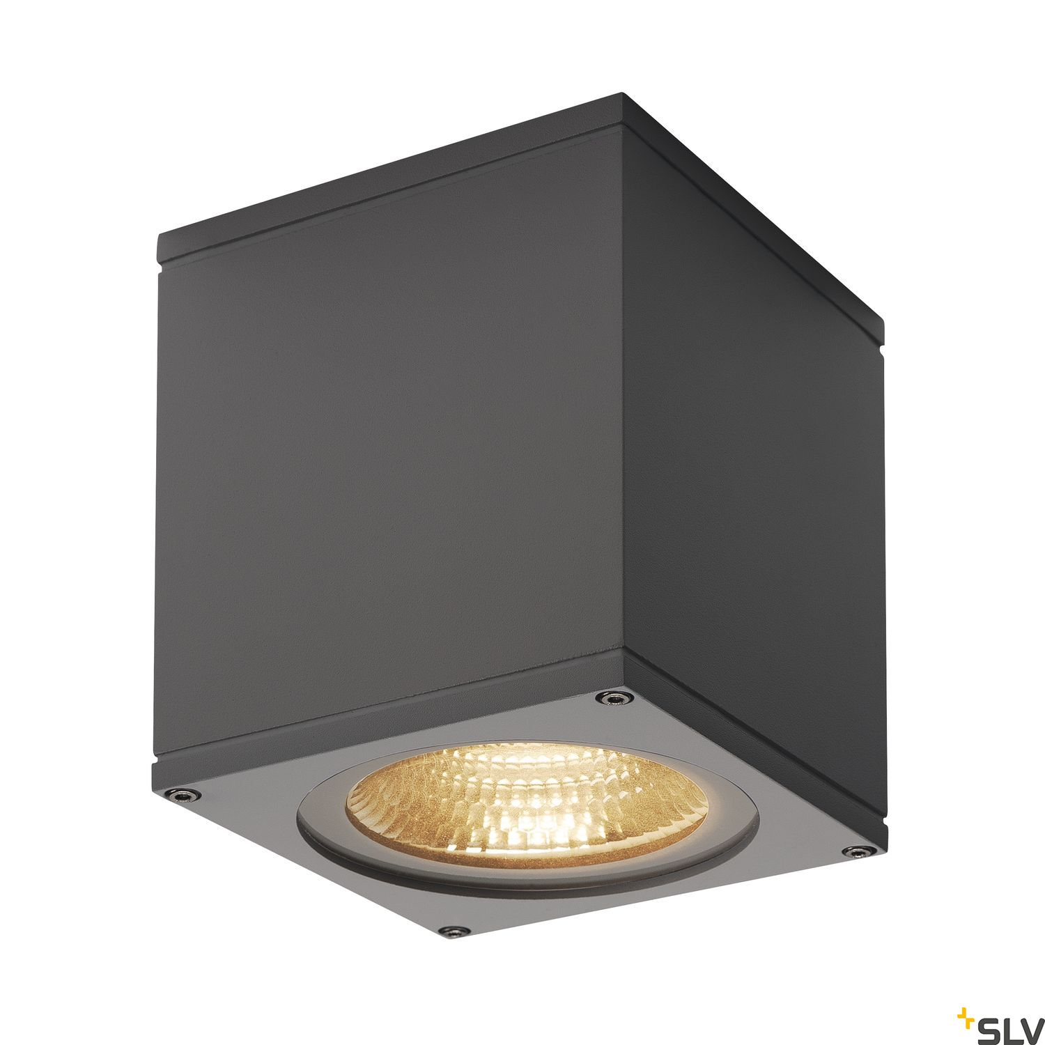 1 Stk BIG THEO CEILING, Outdoor Deckenleuchte, LED, anthrazit LI234535--