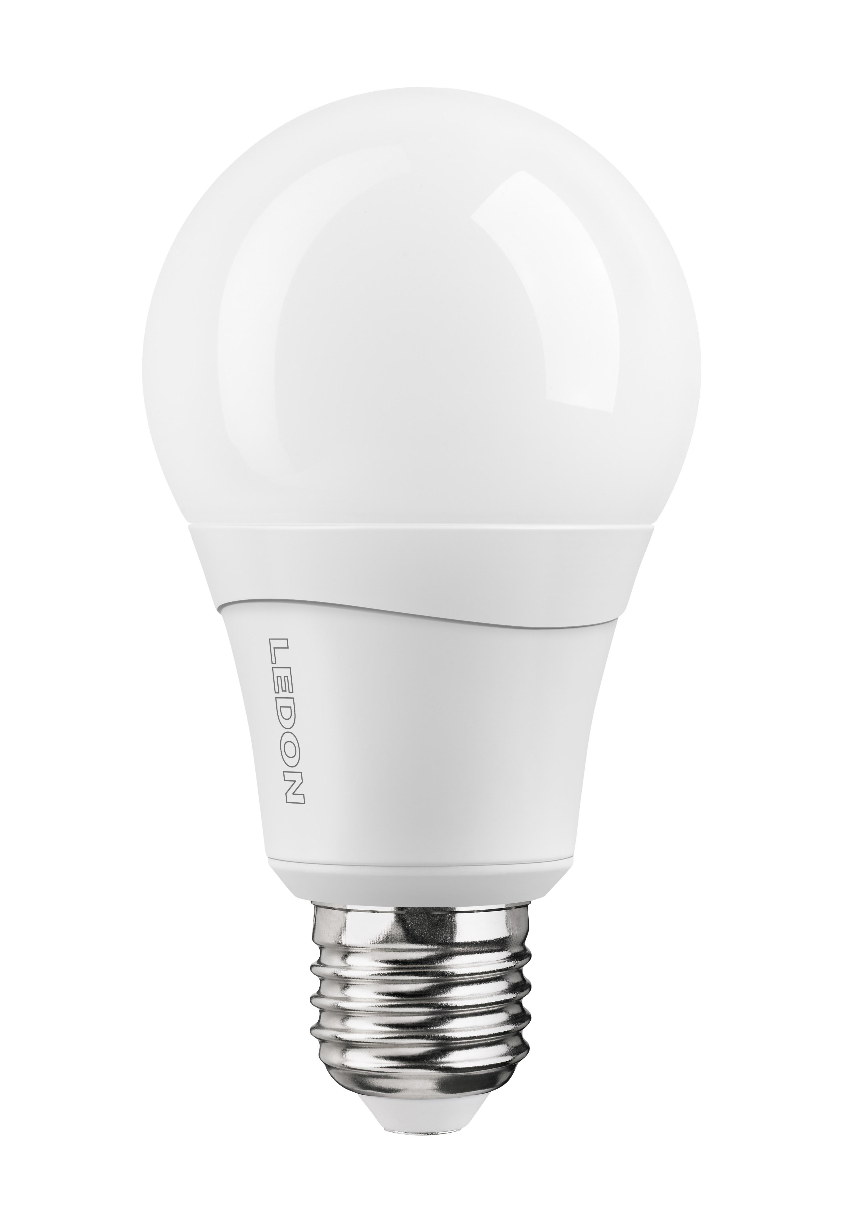 1 Stk LED Lampe A66 12.5W, 2700K, 1050lm, matt, E27, 230V LI29001030