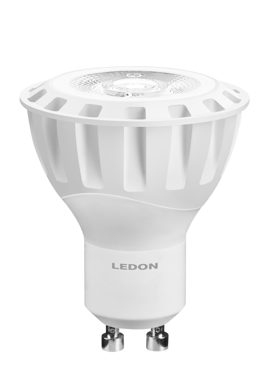 LED Spot MR16 4.3W, 2700K, 230lm, 38°, Gu10, 230V, Dim