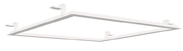 1 Stk LED Panel Einbaurahmen für M600, Serie Ledon LI29001063