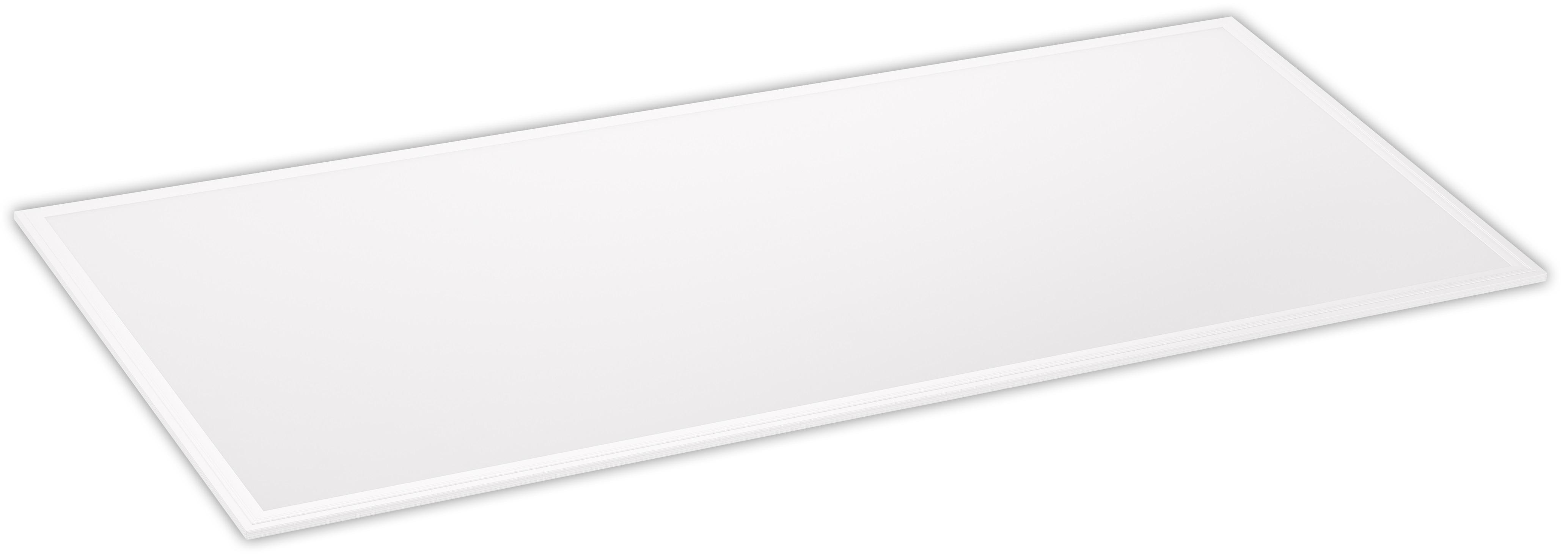 LED Panel 42W, 4000lm, 840, 1197x297mm, 1050mA, ohne Treiber