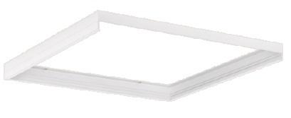 1 Stk LED Panel Aufbaurahmen für M625, Serie Ledon LI29001093