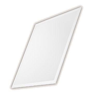 LED Panel 42W, 4000lm, 840, M625, 1050mA, ohne Treiber