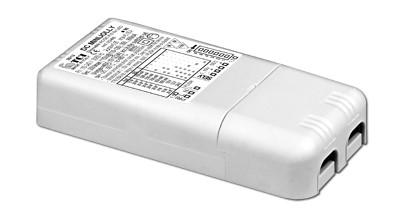 1 Stk LED Treiber 20W, 110-240V CC 700mA 2-29VDC 1-10V & PUSH LI29001165