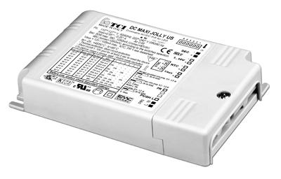 1 Stk LED Treiber 47W, 220-240V CC 1050mA 4-48V DC 1-10V LI29001201