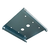 1 Stk Cub Deckenbefestigungsklammer distanziert 45 mm LI2L2X0213