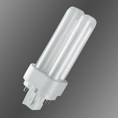 1 Stk TC-Del 10W/840 G24Q-1, Neutralweiß, Kompaktleuchtstofflampe LI31311140