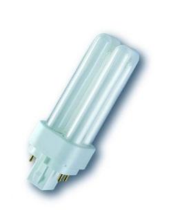1 Stk TC-Del 13W/840 G24Q-1, Neutralweiß, Kompaktleuchtstofflampe LI31311141