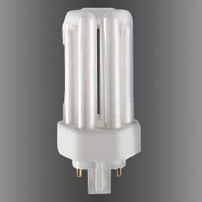 1 Stk TC-Tel 26W 840 Gx24q-3, Neutralweiß, Kompaktleuchtstofflampe LI31311253