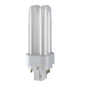 1 Stk TC-Del 18W/830 G24Q-2, Warmweiß, Kompaktleuchtstofflampe LI31311486