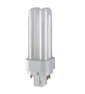 1 Stk TC-Del 26W/830 G24Q-3, Warmweiß, Kompaktleuchtstofflampe LI31311487