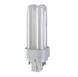 1 Stk TC-Del 13W/830 G24Q-1, Warmweiß, Kompaktleuchtstofflampe LI31312023