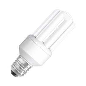 1 Stk RXE-E 15W/827/E27, Warmweiß comfort, Kompaktleuchtstofflampe LI31718386