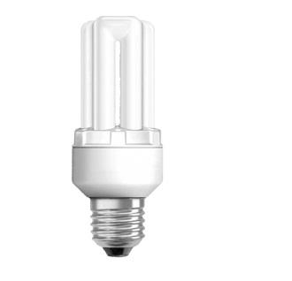 1 Stk RXP-Q 22W/827/E27, Warmweiß comfort, Kompaktleuchtstofflampe LI31918981