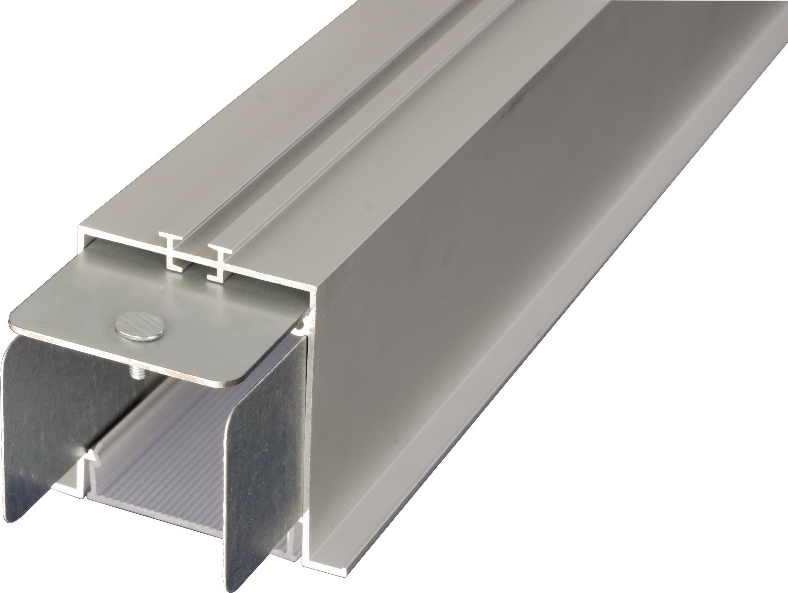 1 Stk Kvadra-R 70M K2 Profilverbinder LI35000035