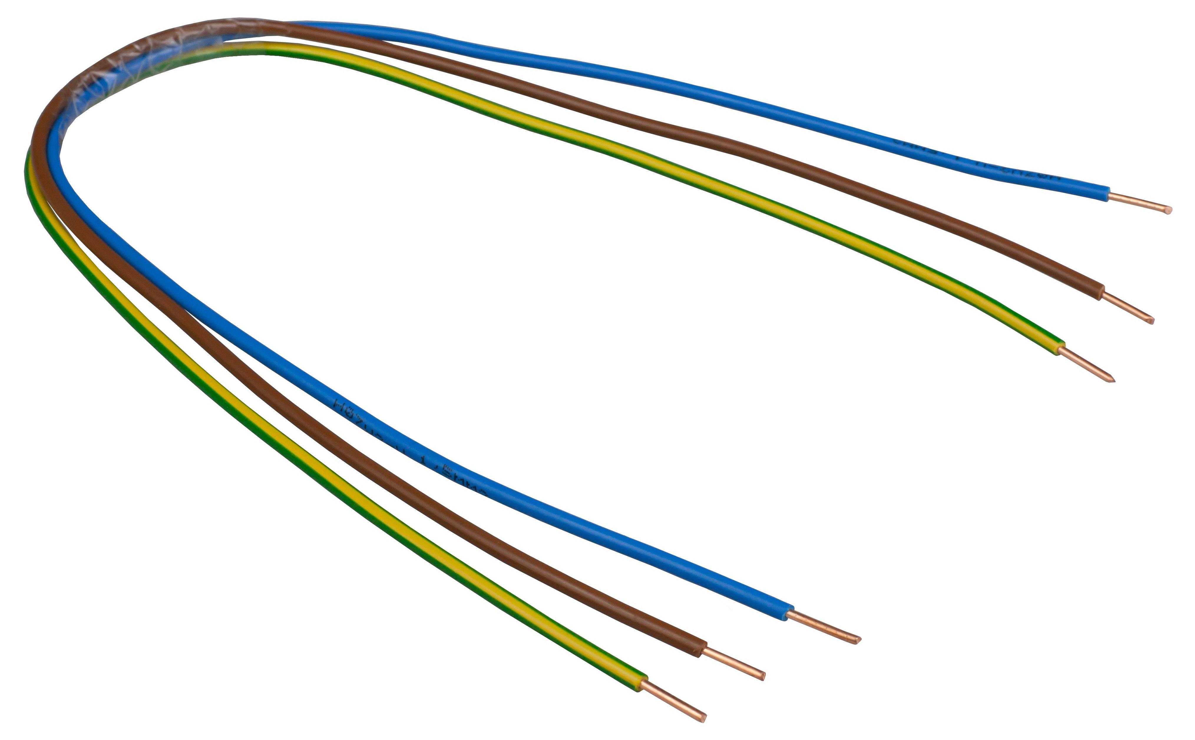 1 Stk Kvadra 70M Durchgangsverdrahtung 5x1,5mm2 LI35000095