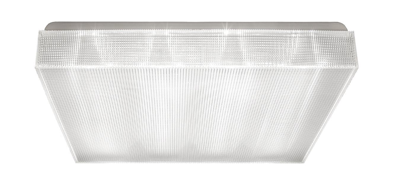 1 Stk Zero LED 4x6W, 4000K, 3450lm, Ra>80, IP40, prisma, weiß LI3FZ12507