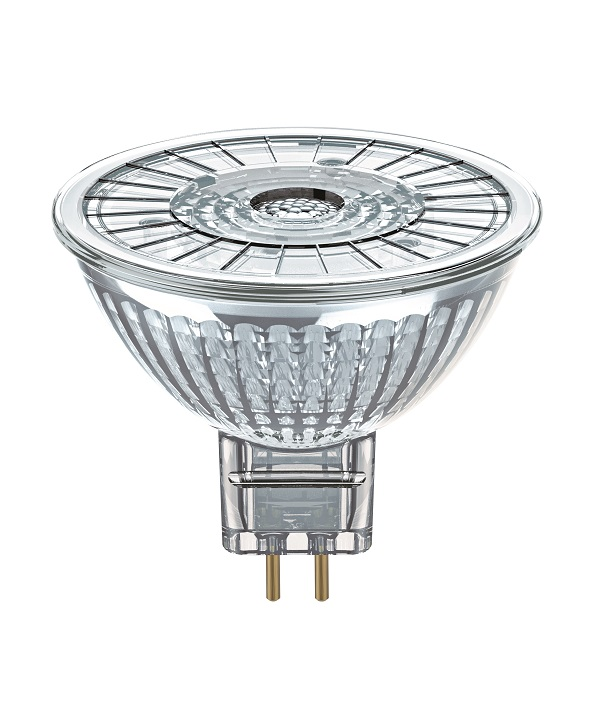 1 Stk RL-MR16 35 DIM 5W 12V 36° 840 350lm 950cd GU5.3 25000h LI43119045