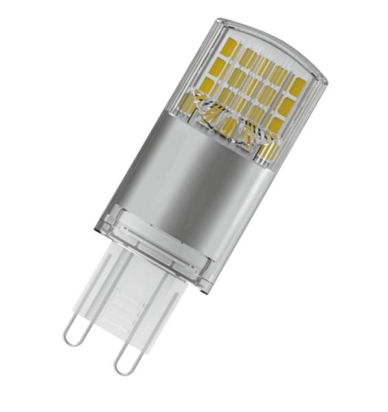 RL-PIN20 4,5W 230V 300° 827 470lm WFL G9