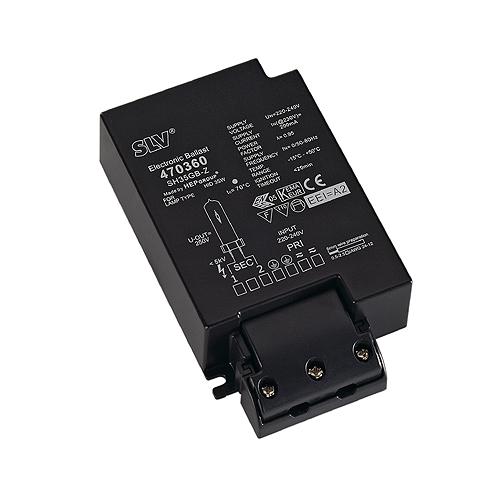 1 Stk EVG HID für CDM 35W, 230V, inkl. Zugentlastung LI470360--