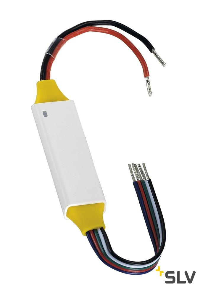 1 Stk COLOR CONTROL, RGBW SLAVE 12V/24V LI470672--