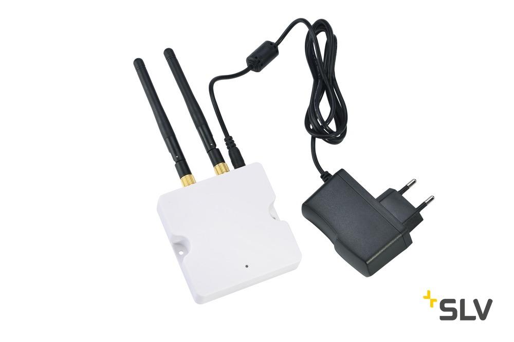 1 Stk COLOR CONTROL, EASY LIM WIFI RGBW REPEATER, 230V LI470674--