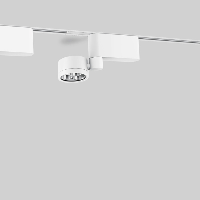 1 Stk BEGA 50186.1K3 LED-Kompaktstrahler LI501861K3