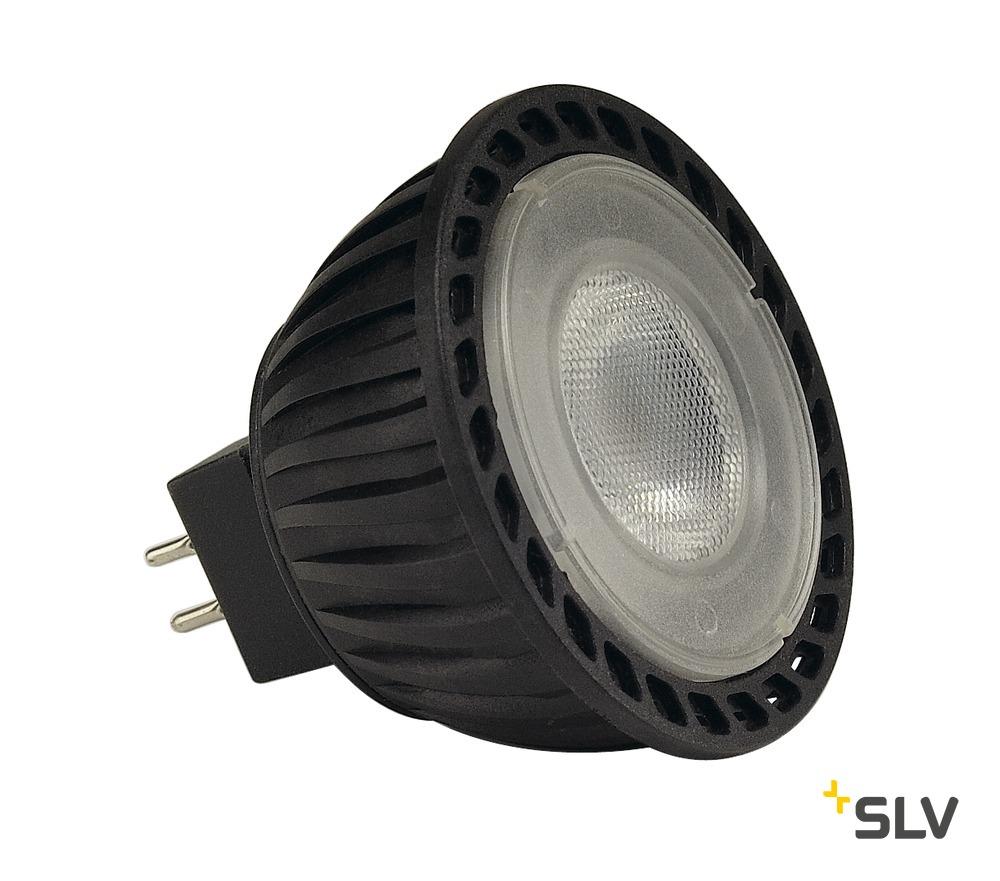 1 Stk MR16 SMD LED, 4W, 3000K, 225lm, 40° LI551243--
