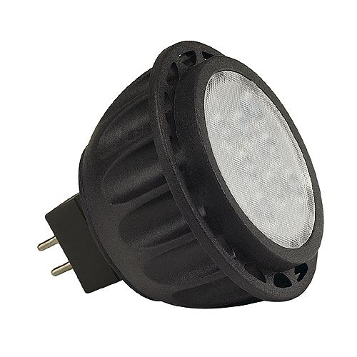 1 Stk MR16 SMD LED, 7W, 3000K, 560lm, 36° LI551263--