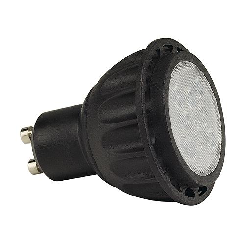 1 Stk GU10 SMD LED, 7W, 3000K, 520lm, 36° LI551273--