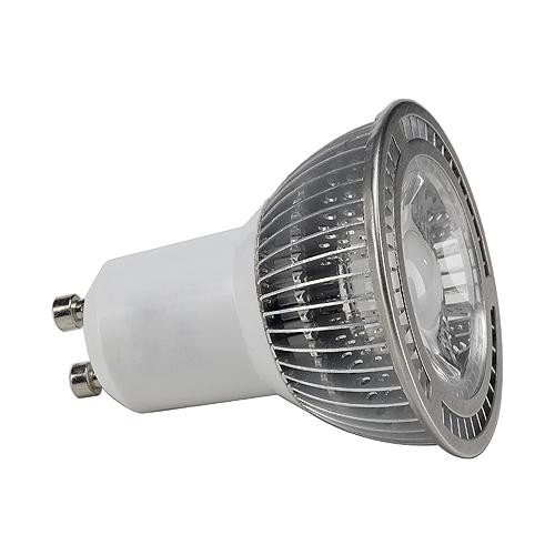 1 Stk GU10 LED, 5W, 3000K, 380lm, 60° LI551332--