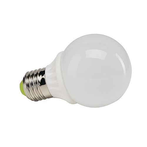1 Stk E27 LED SMALL BALL, 6W, 3000K, 450lm LI551553--
