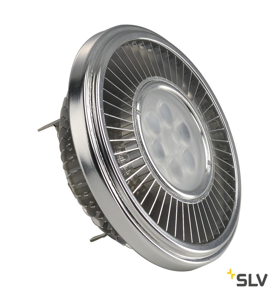 1 Stk AR111, CREE XT-E LED, 15W, 2700K, 810lm, 30° LI551602--