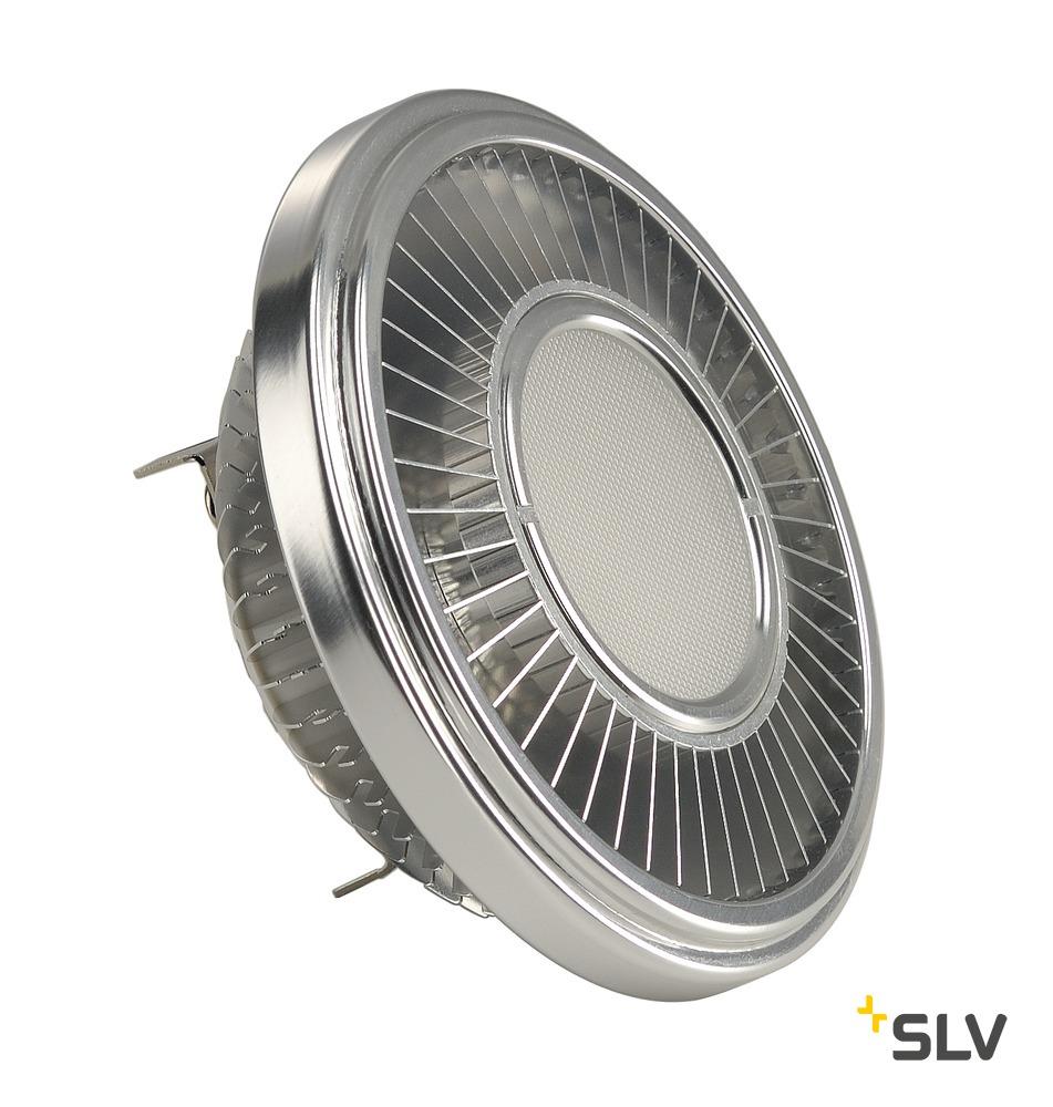 1 Stk AR111, CREE XT-E LED, 15W, 2700K, 810lm, 140° LI551612--