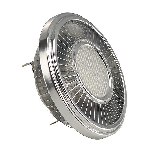 1 Stk AR111, CREE XT-E LED, 15W, 4000K, 810lm, 140° LI551614--