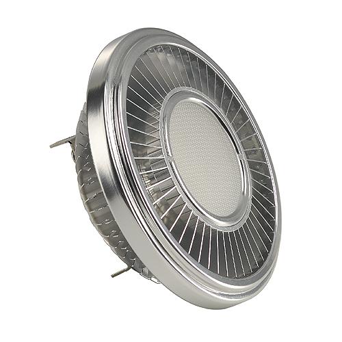 1 Stk AR111, CREE XT-E LED, 19W 4000K, 990lm, CRI>90, 140°,dimmbar LI551634--