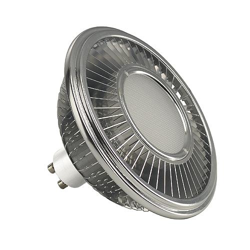 1 Stk ES111, CREE XT-E LED, 17W, 4000K, 950lm, 140°, dimmbar LI551654--