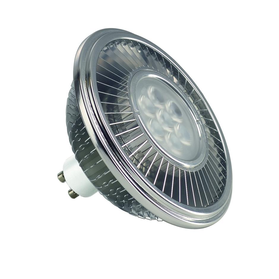 1 Stk ES111, CREE XT-E LED 17W 4000K, 870lm, CRI>90, 140°, dimmbar LI551664--