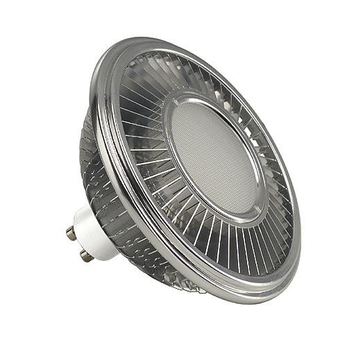 1 Stk ES111, CREE XT-E LED 17W 4000K, 740lm, CRI>90, 140°, dimmbar LI551674--