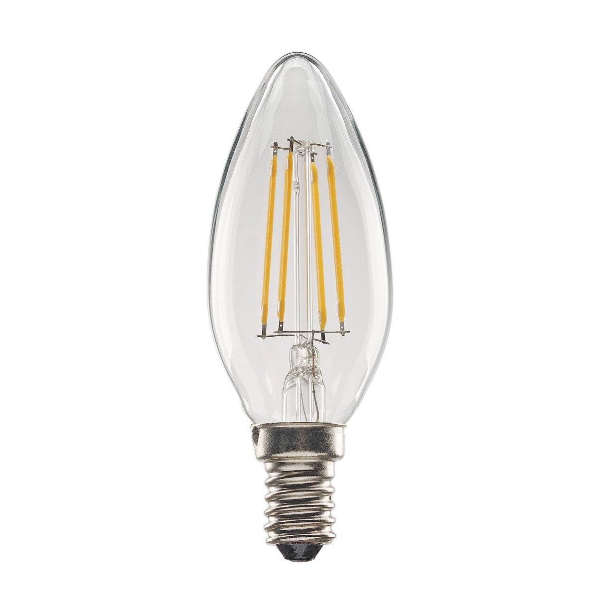 1 Stk VINTA LED 4W, E14, 2700K LI551822--