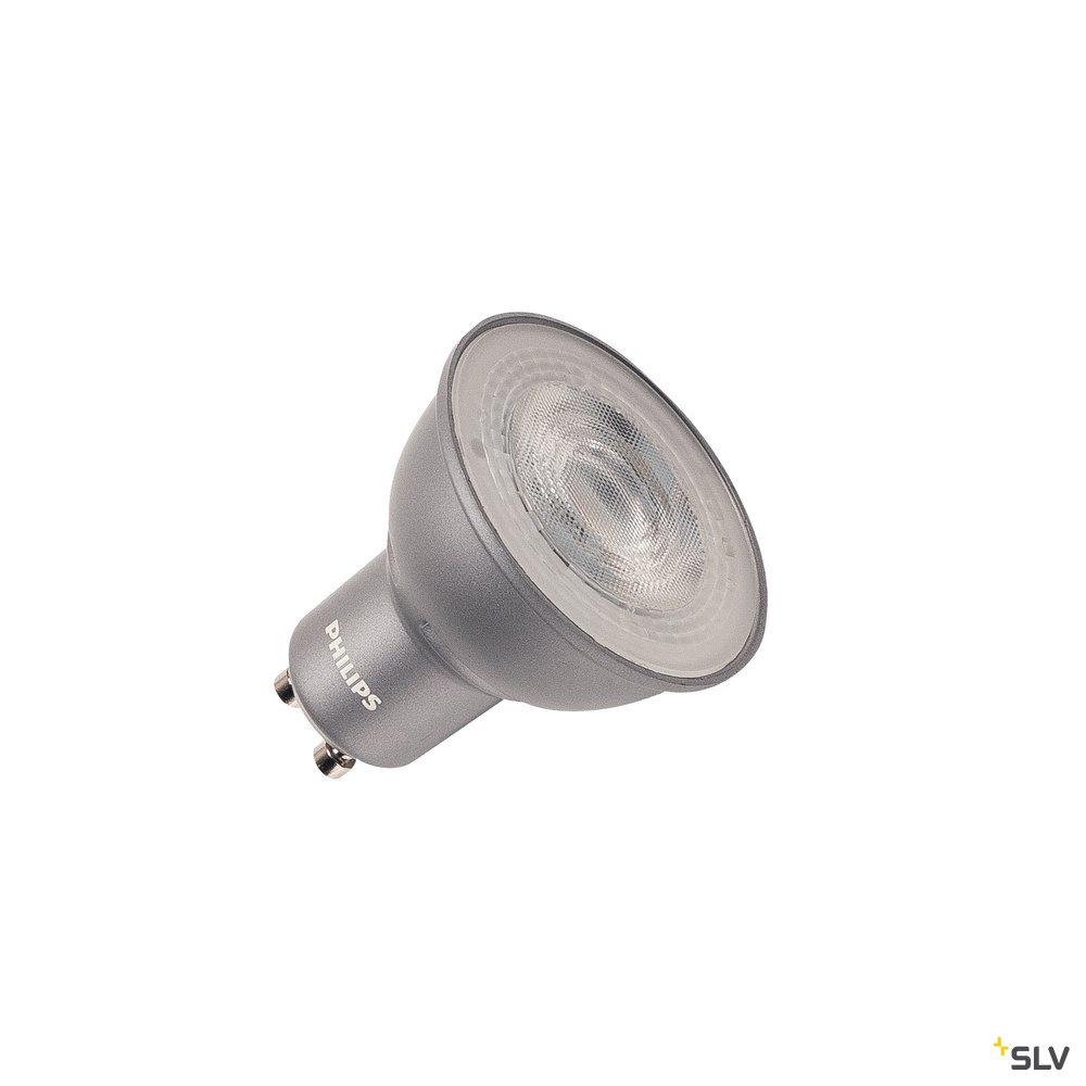 1 Stk Philips Master LED Spot GU10, 4,5W, 36°, 2700K, dimmbar LI560122--