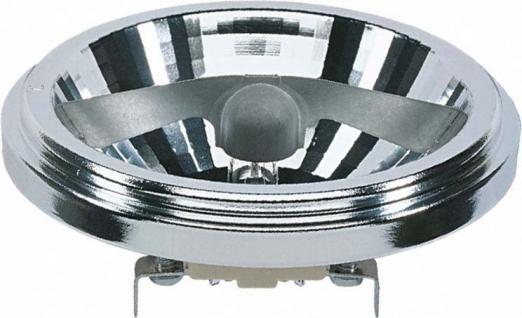1 Stk QR-LP 111 75W WFL 45° G53 NV-Aluminium-Reflektorlampe LI5U41840W