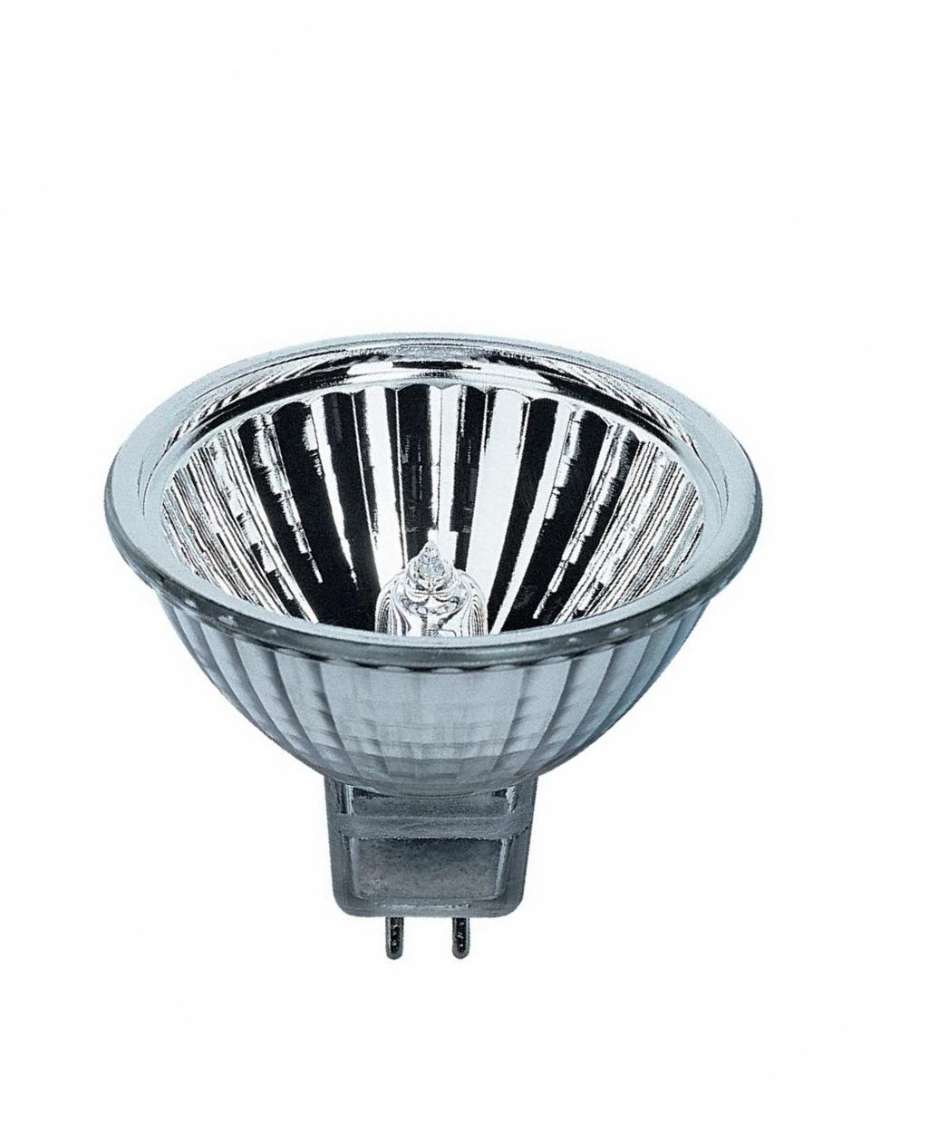 1 Stk QR-C 51 ALU 50W WFL 36° GU 5,3, NV-Reflektorl.Alubeschichtet LI5U41871W