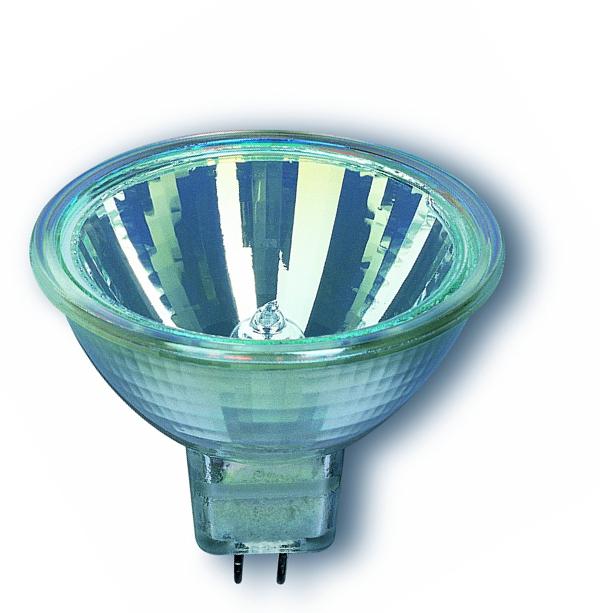 1 Stk QR-CBC 51 50W WFL 36° GU5,3 NV-Kaltspiegel-Reflektorlampe LI5U44870W