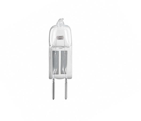 1 Stk QT 9 10W 12V G4 Niedervolt Halogenlampe LI5U64415-