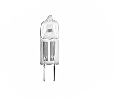 1 Stk QT 9 20W 12V G4 Niedervolt Halogenlampe LI5U64425-